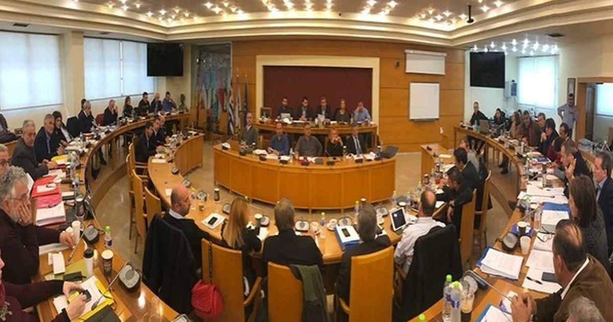 Εγκρίθηκε ομόφωνα ψήφισμα για τη προστασία της 1ης κατοικίας από το Περιφερειακό Συμβούλιο