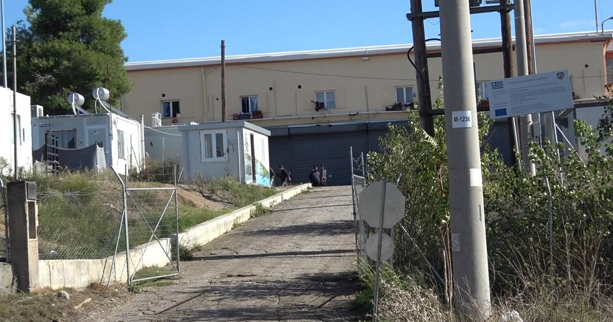 Αυτοί είναι οι διοικητές των δομών φιλοξενίας προσφύγων σε Θήβα, Οινόφυτα και Ριτσώνα