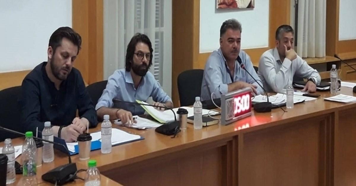 Με 16 θέματα συνεδριάζει το Δ.Σ. του Δήμου Λεβαδέων