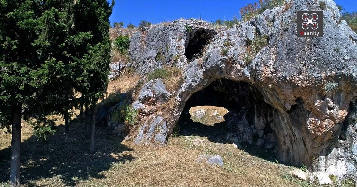 Στο σπήλαιο στην Αλίαρτο Βοιωτίας, βρέθηκαν Homo Sapiens από την εποχή των παγετώνων(video)