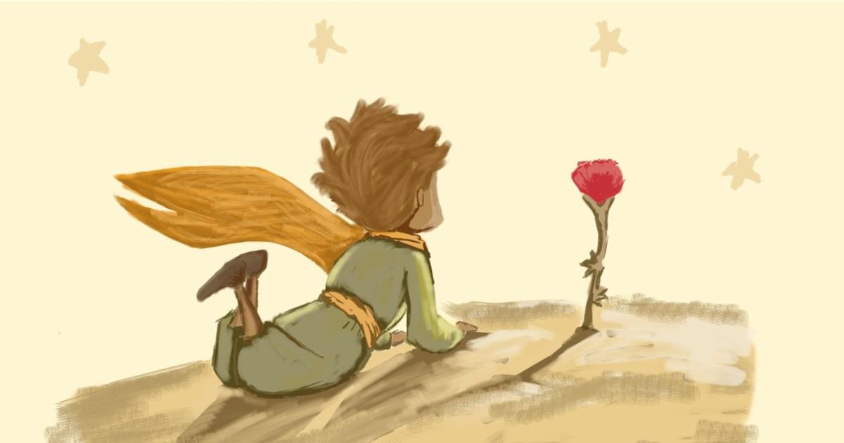 Ο Μικρός Πρίγκιπας του Αντουάν ντε Σαιντ-Εξυπερύ έρχεται στη Λιβαδειά