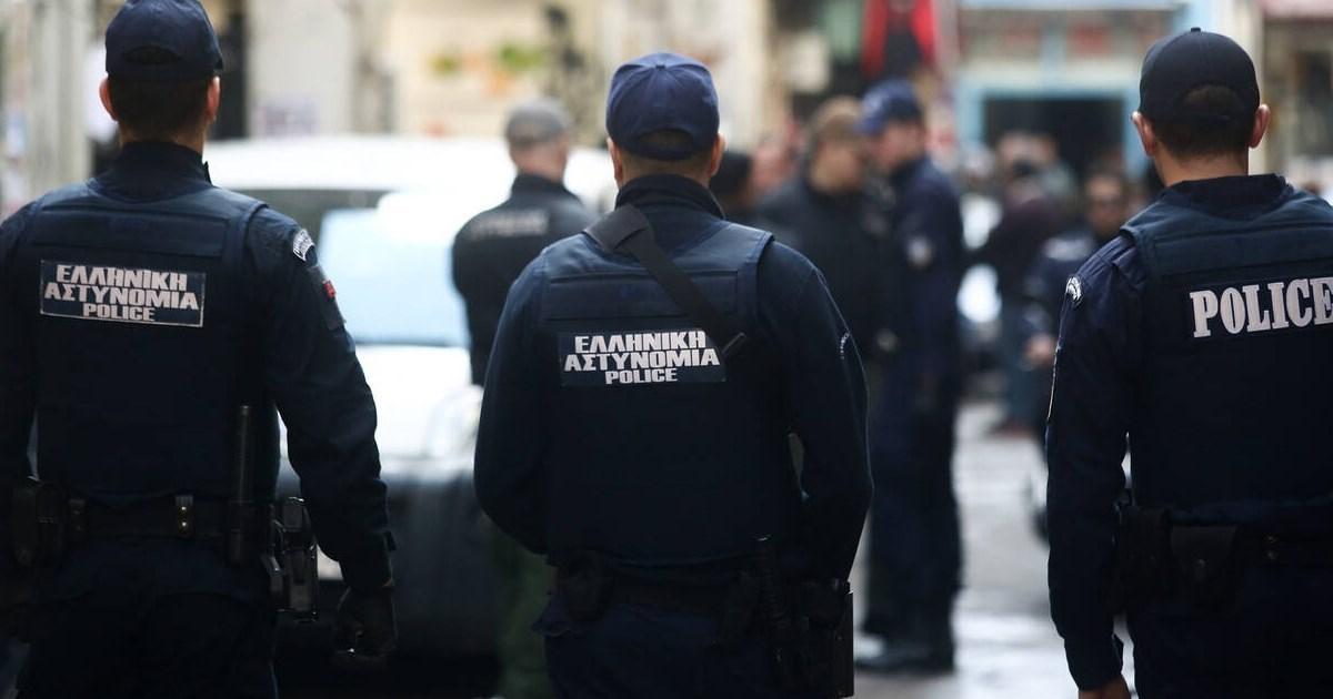 Σύλληψη στη Λιβαδειά για 2 κλοπές