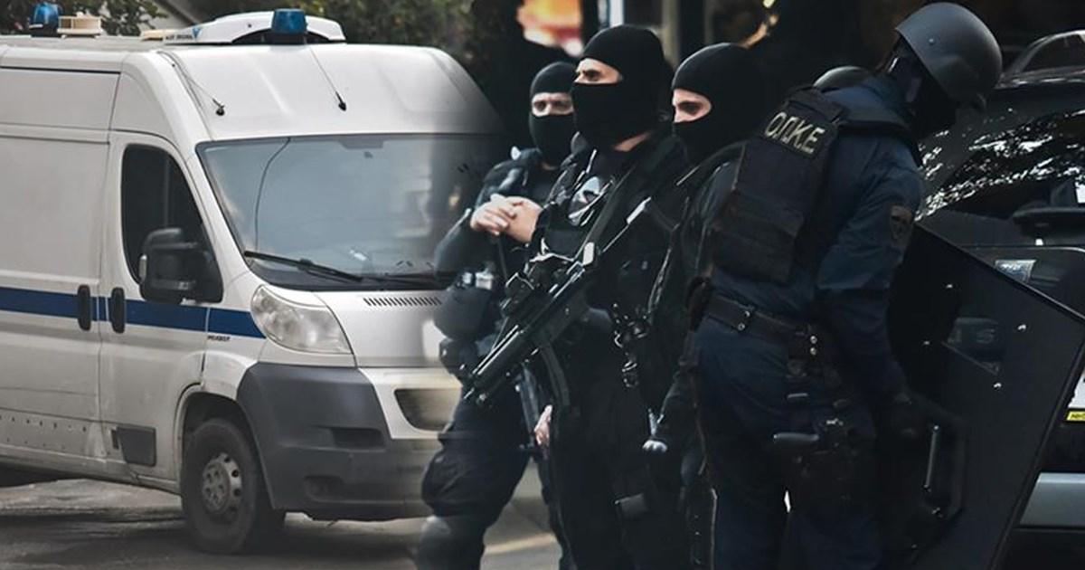 Στοχευμένες αστυνομικές επιχειρήσεις πραγματοποιήθηκαν στην Περιφέρεια Στερεάς Ελλάδας,συνελήφθησαν συνολικά 23 άτομα