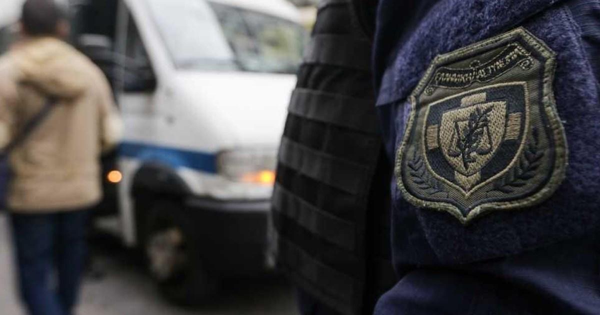 Συνελήφθη αλλοδαπός για ναρκωτικά στη Χαλκίδα