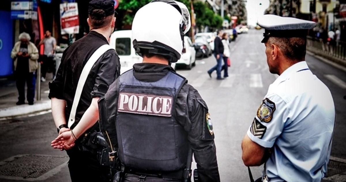Στερεά - Βοιωτία : Ναρκωτικά, ληστείες και κλοπές η επικαιρότητα του τελευταίου μήνα