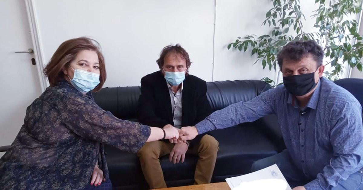 Έντονη ανησυχία για τα αυξημένα ενεργά κρούσματα απο τον δήμαρχο Αλιάρτου Θεσπιέων - Δείτε τα ενεργά κρούσματα
